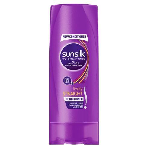 Sunsilk Lively Straight Conditioner