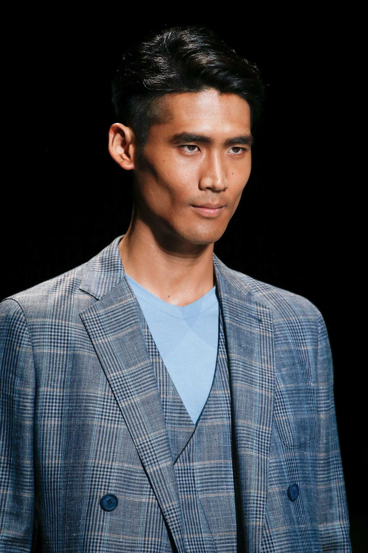 3 Trend Model Rambut Pria Korea Yang Patut Disimak All Things