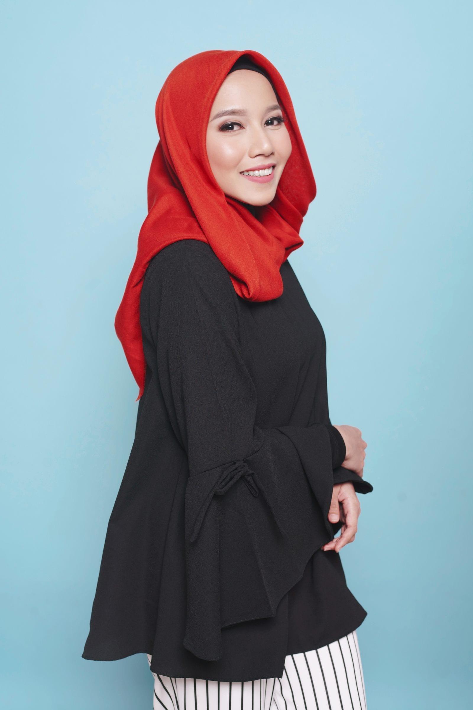 3 Shampoo Hijab Untuk Segala Kebutuhan Rambutmu All Things Hair Shampo Indonesia