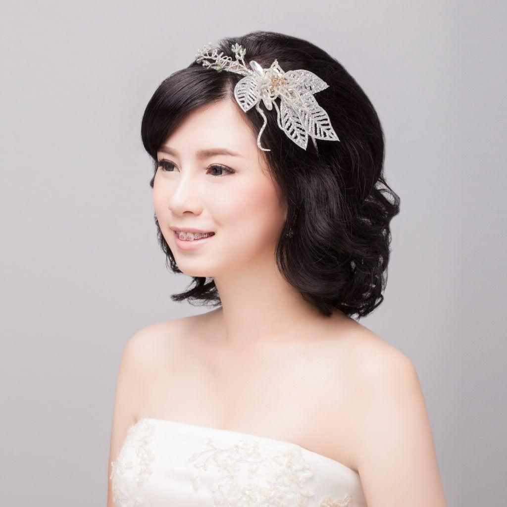 Model Rambut Pesta Yang Simpel Untuk Malam Hari All Things - Hairstyle rambut pendek ke pesta