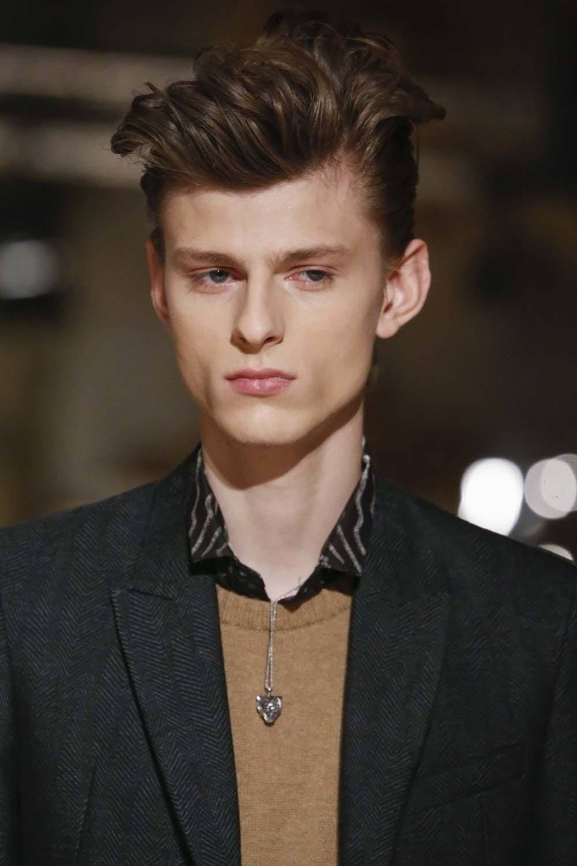 8 Warna Rambut Pria Yang Bisa Kamu Andalkan Untuk Meningkatkan Semir Hi Top Brown Cinnamon