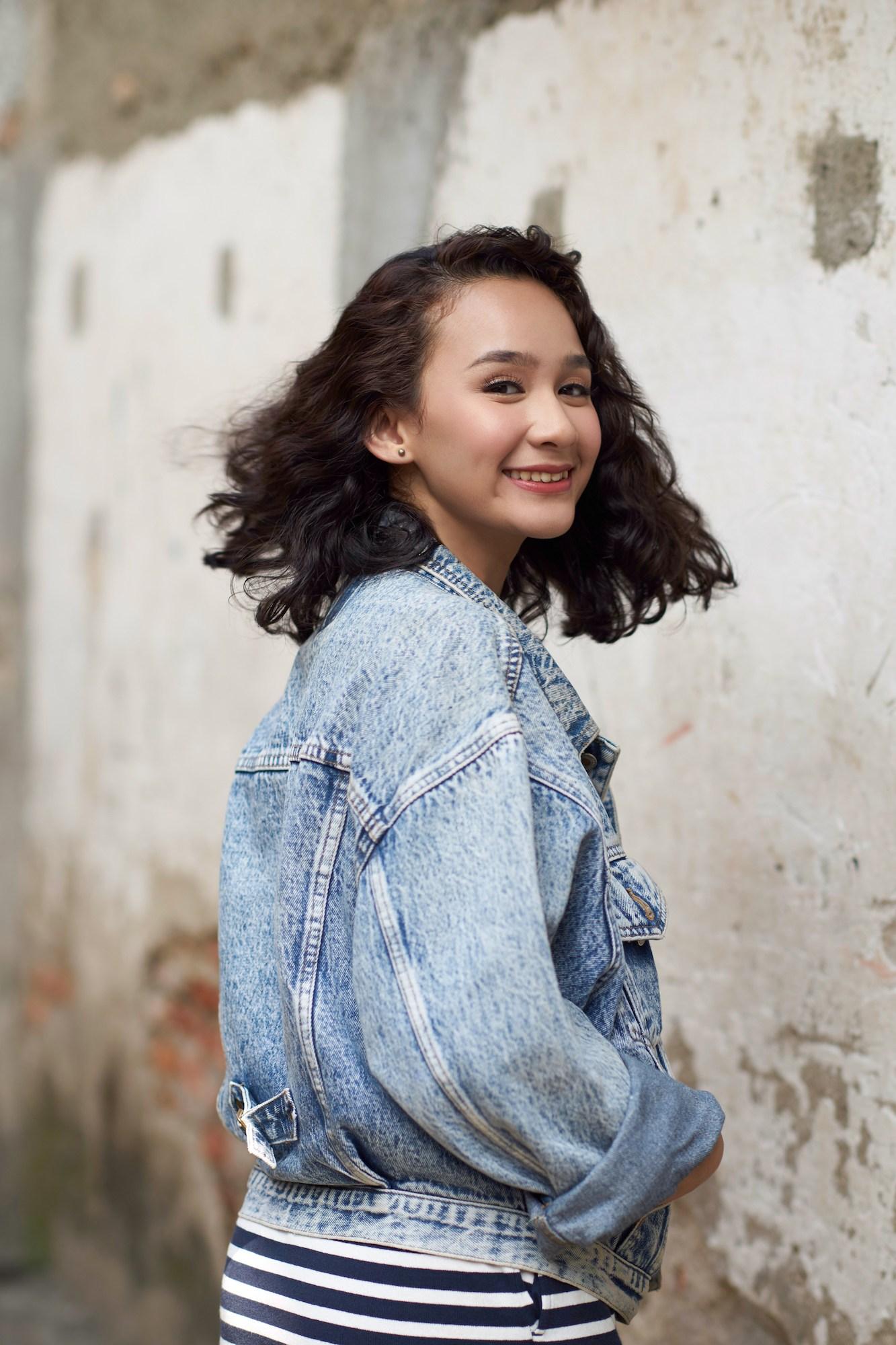 Model Rambut Wanita Lurus Pendek