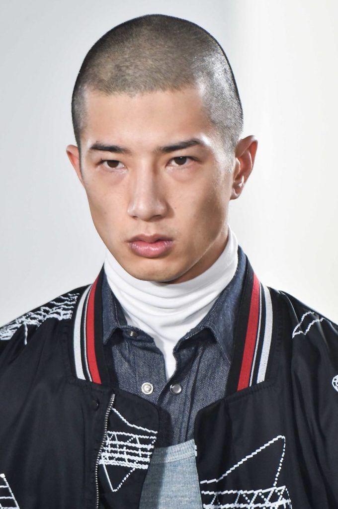 Model Rambut Cepak Pria Terpopuler All Things Hair Indonesia - Gaya rambut pendek elegan