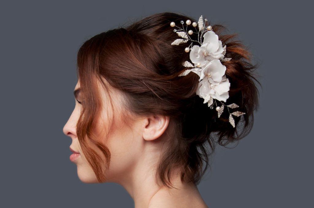 Cara Menata Rambut Pendek Ke Pesta Yang Cantik Dan Simpel All - Hairstyle rambut pendek ke pesta