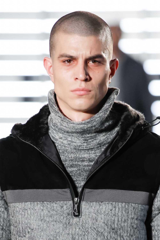 Model Potongan Rambut Pria Mandarin