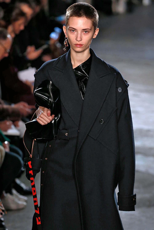 15 Model rambut androgini terbaik untuk gaya tomboy | All ...