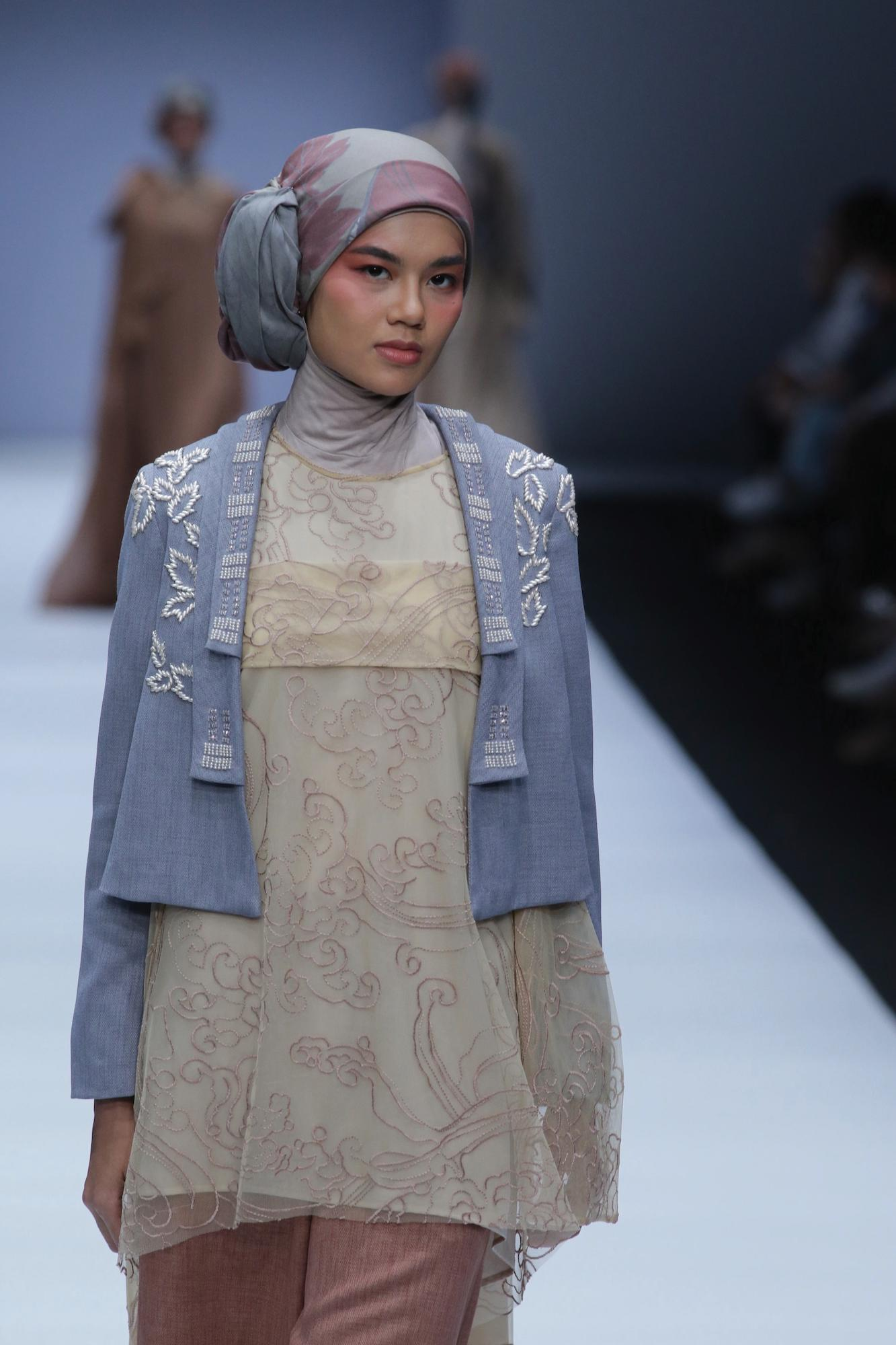 Fashion 2019 Wanita Hijab | trend 2019
