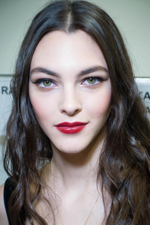 30 Model rambut untuk wajah oval terpopuler - All Things ...