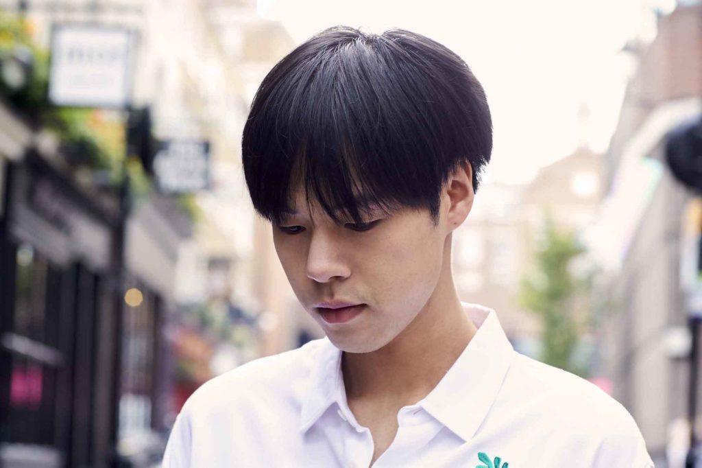 Tren rambut pria Korea yang terinspirasi gaya seleb di Mnet Asia ... 8f6ba58adf