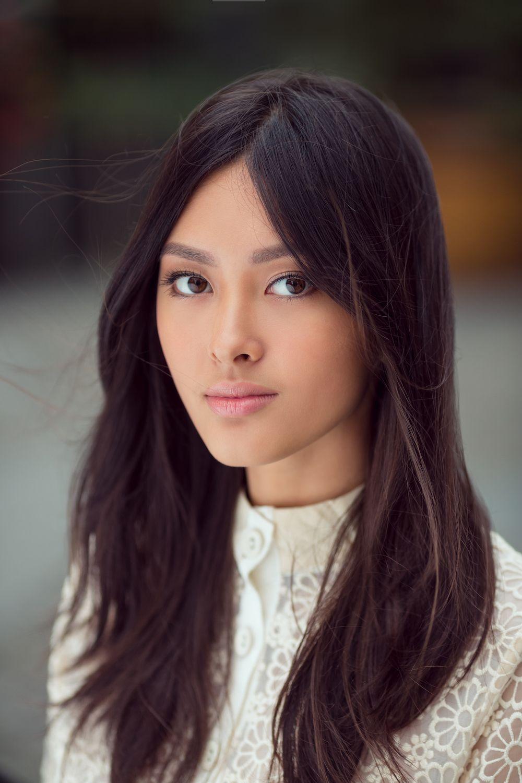 Model Semir Rambut Panjang Wanita