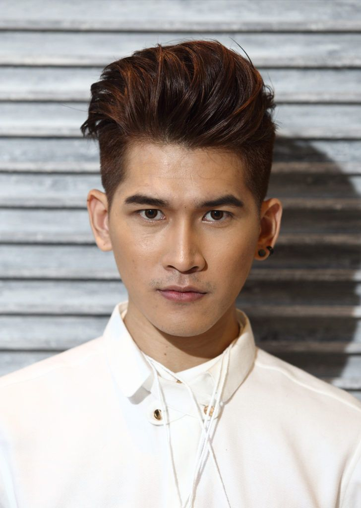 11 Gaya rambut quiff yang sedang ngetren - All Things Hair Indonesia 5dbaf4c66f