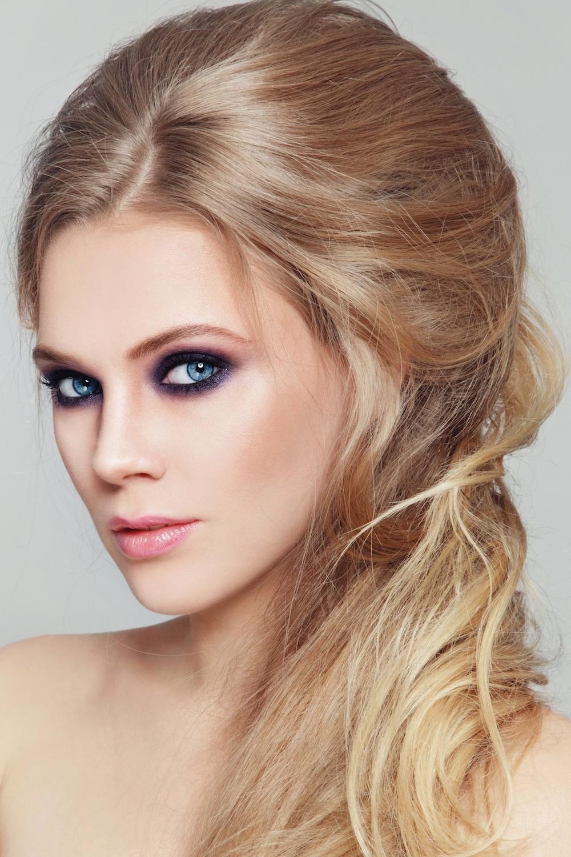 Model Rambut Sasak Wanita