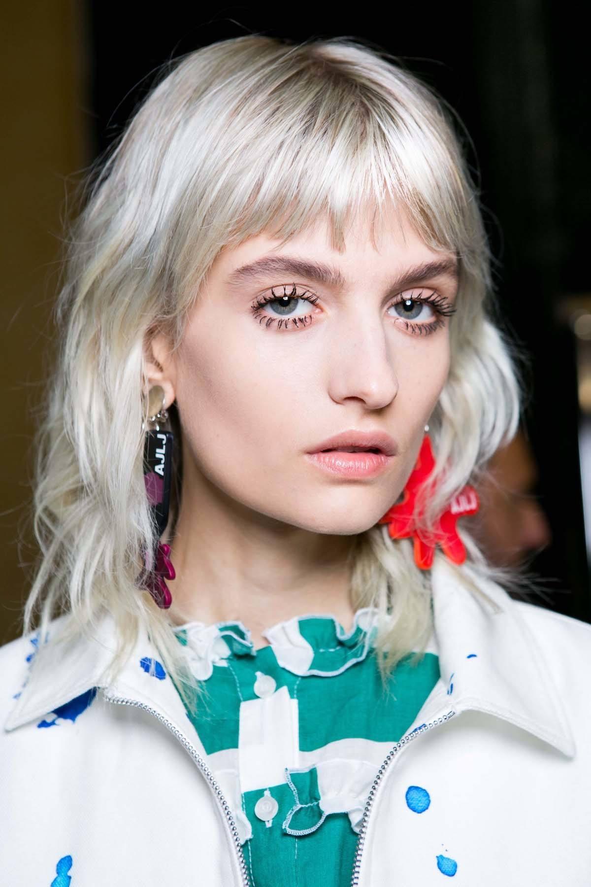 10 Model Rambut Shaggy Panjang Yang Populer All Things