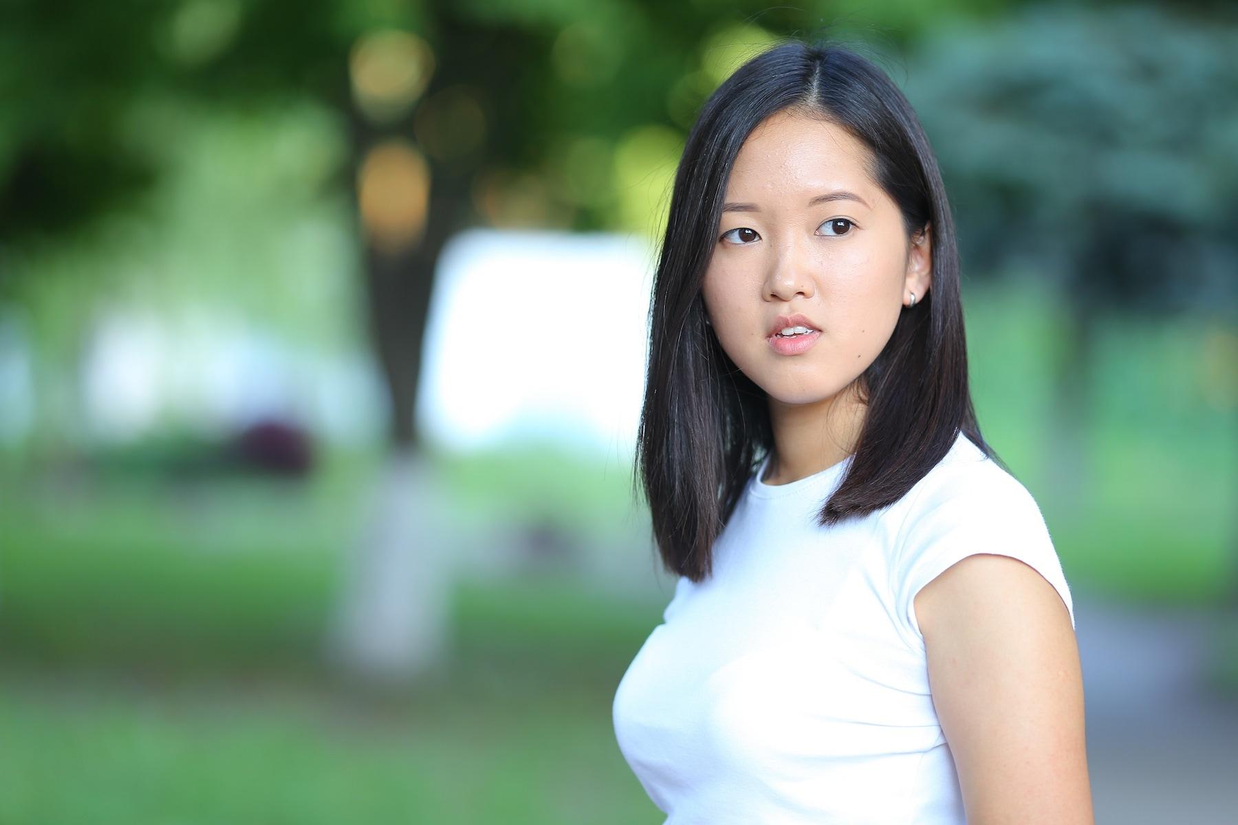 Gaya Rambut Untuk Wanita Kurus