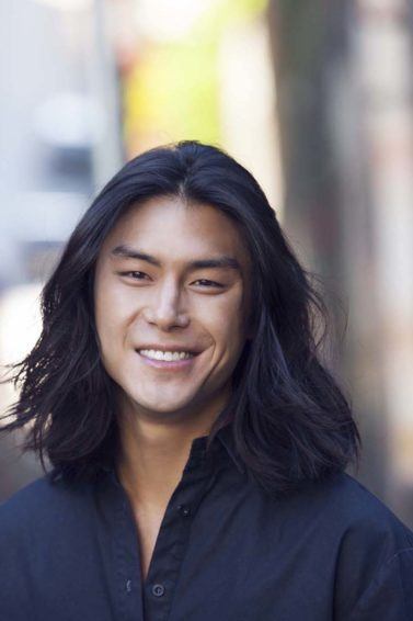 9 Ide gaya dan model rambut pria untuk wajah bulat   All ...