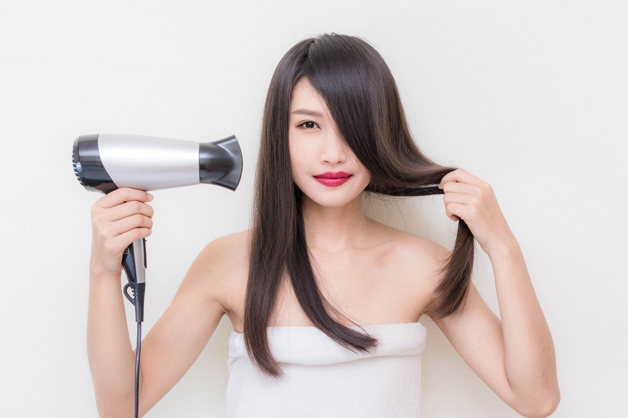 Как выпрямить волос без утюжка в домашних условия