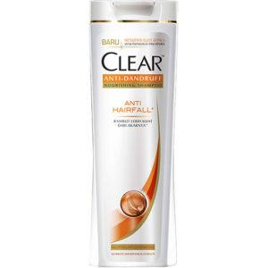 CLEAR Anti Hairfall