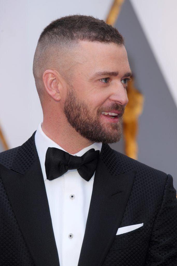 Justin Timberlake oscar 2018.