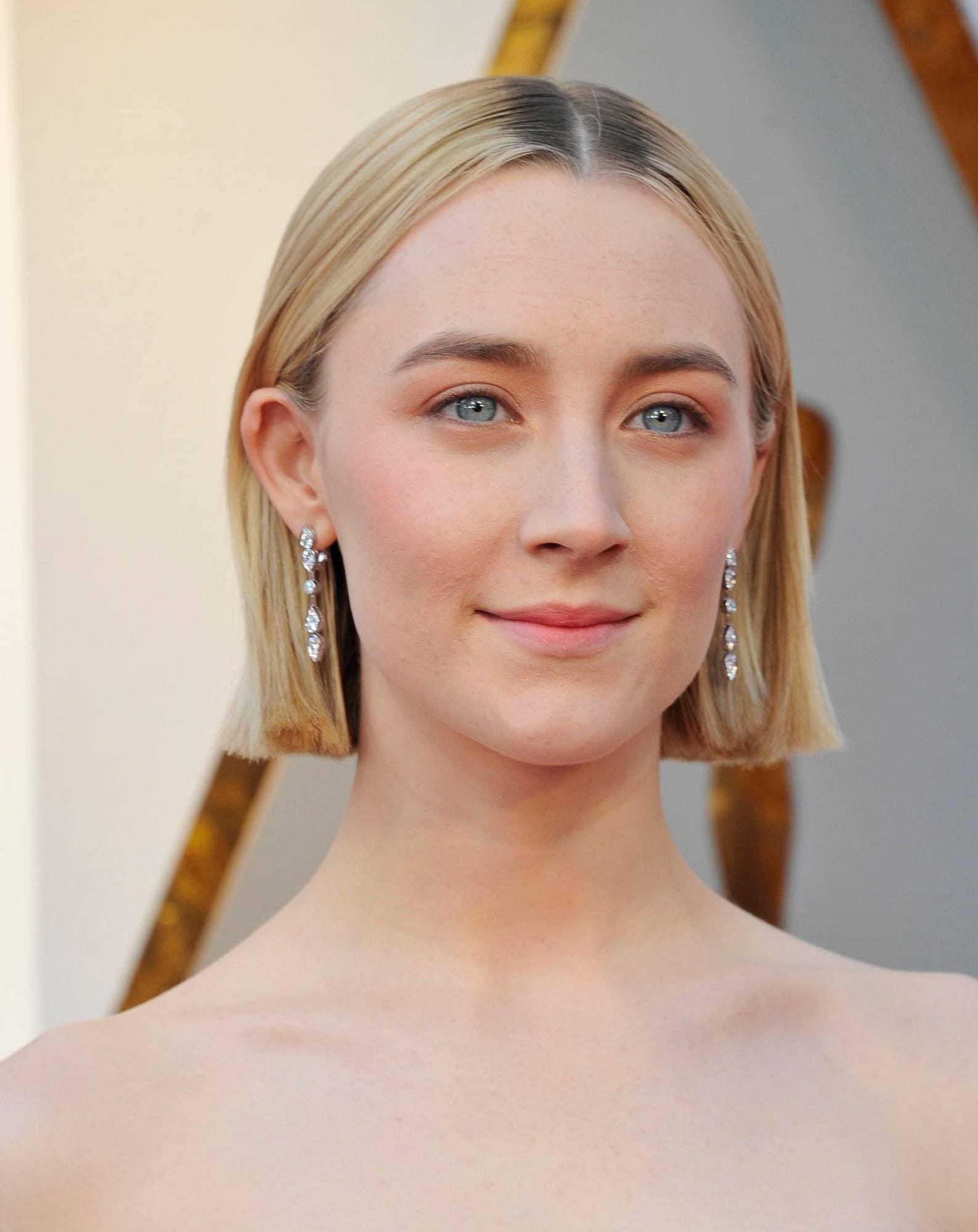 Saoirse Ronan oscar 2017.