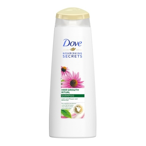 Dove Hair Growth Ritual  Shampoo