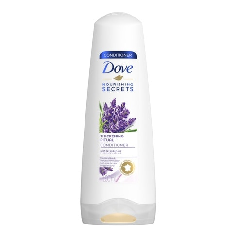 Dove Thickening Ritual Conditioner