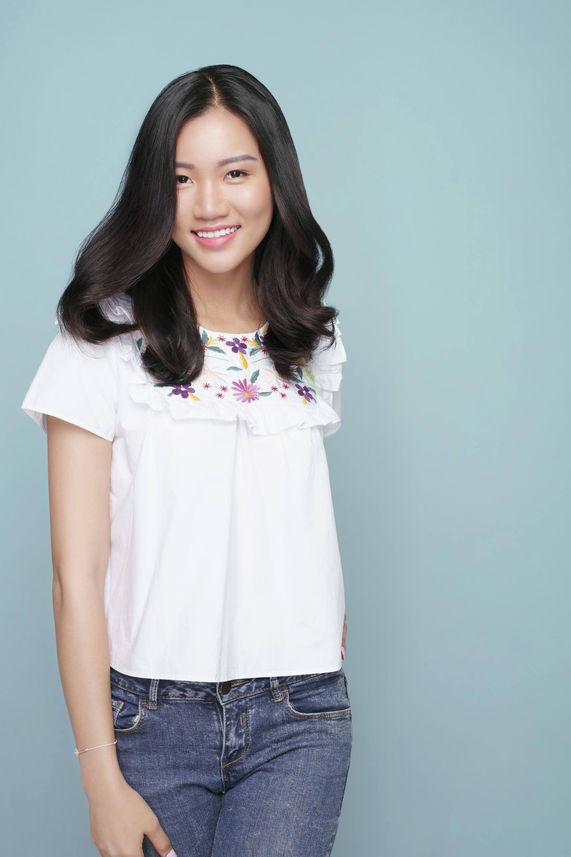 15 Model rambut panjang terpopuler | All Things Hair Indonesia