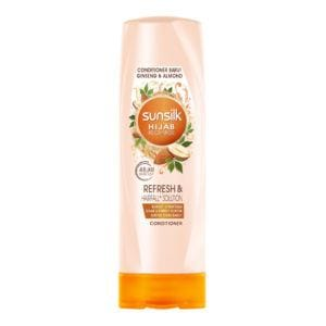 Sunsilk Hijab Recharge Refresh & Hairfall Solution Conditioner