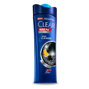 CLEAR MEN Deep Cleanse Shampoo