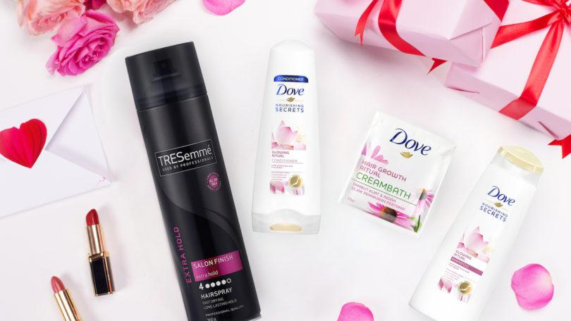 Rekomendasi produk untuk tampil maksimal saat Valentine.