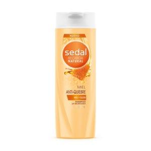 Sedal Shampoo Miel Anti-Quiebre