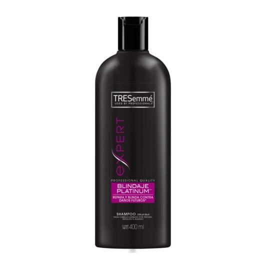 TRESemmé Shampoo Blindaje Platinum