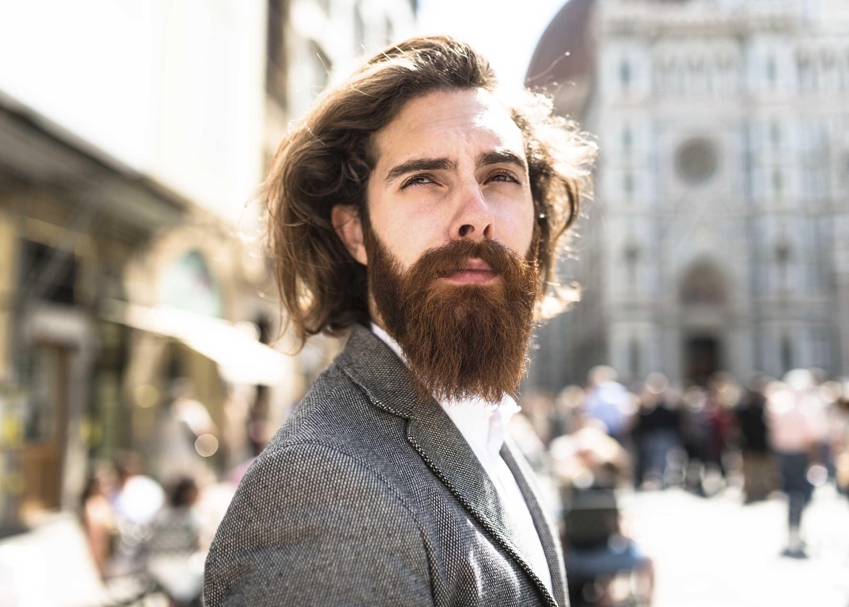 Pelo Corto Y Barba La Ultima Tendencia Para Vikingos Modernos