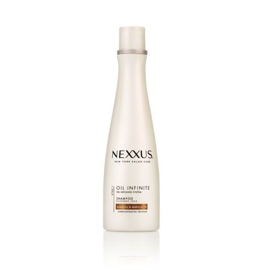 Nexxus Shampoo Oil Infinite