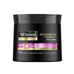 TRESemmé Máscara de Tratamiento Intensivo Pre-Shampoo Regenración TRESplex