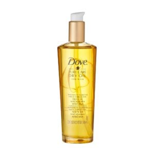 Óleo Dove Pure Care Dry Oil