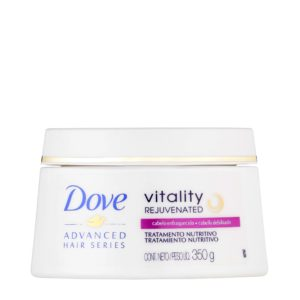 DOVE CREME DE TRATAMENTO ADVANCED HAIR SERIES VITALITY REJUVENATED