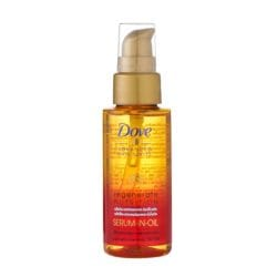 DOVE SERUM-IN-OIL ADVANCED HAIR SERIES REGENERATE NUTRITION
