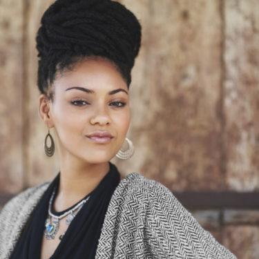Penteados Afro para arrasar