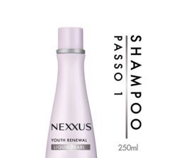 SHAMPOO NEXXUS YOUTH RENEWAL