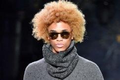 modelo de descolorir o cabelo masculino