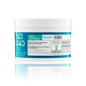 MÁSCARA DE TRATAMENTO BED HEAD URBAN ANTI+DOTES RECOVERY