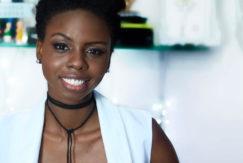 Gabi Oliveira, youtuber e emabixadora de Seda