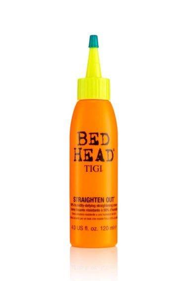foto do Sérum Bed Head Straighten Out
