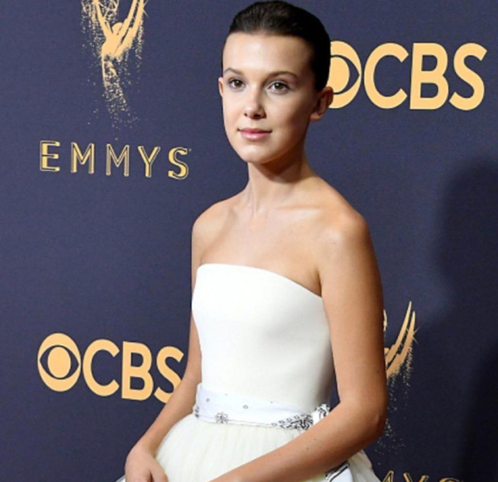 melhores cabelos do Emmy