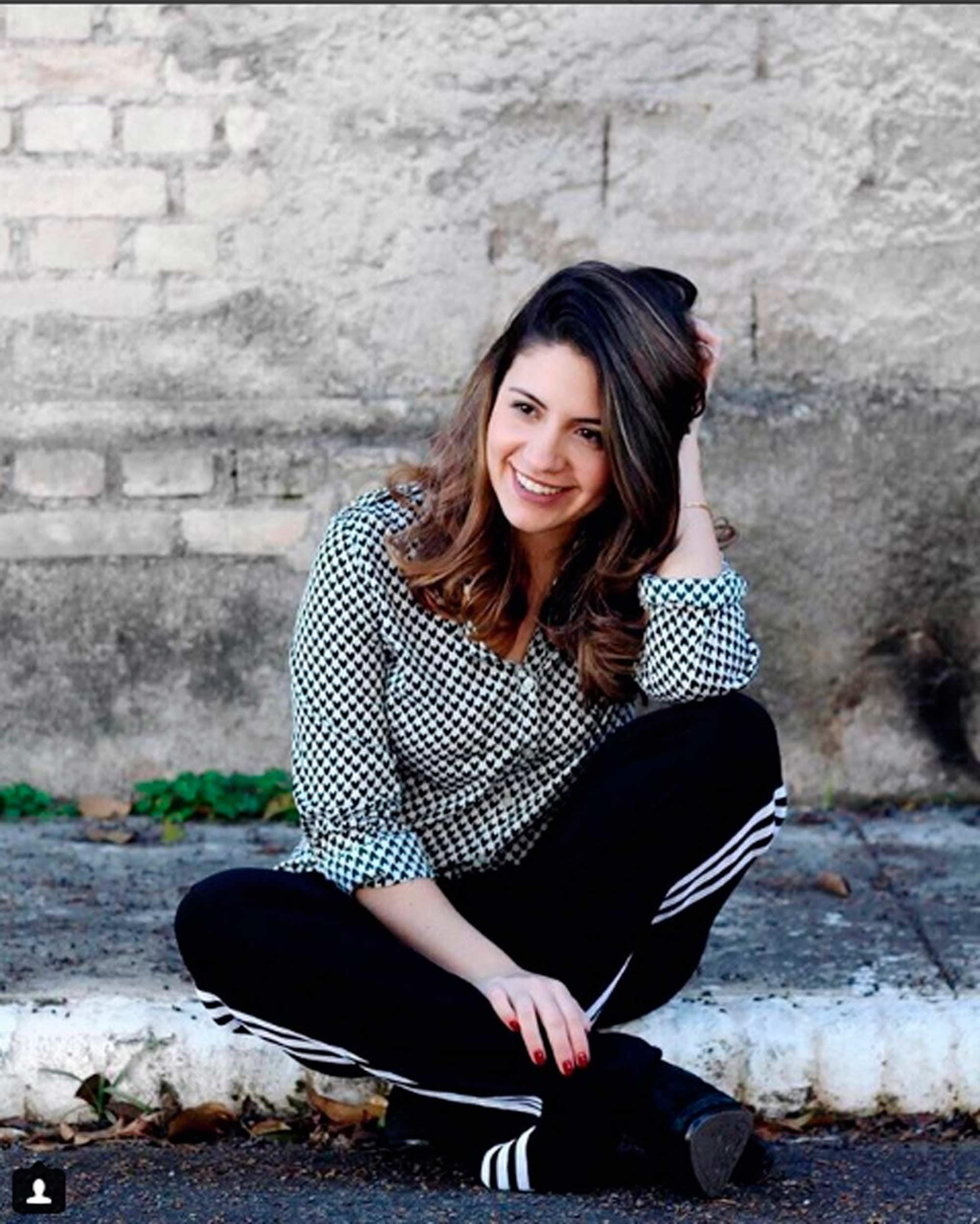 Ana Soares do blog Ana do Dia