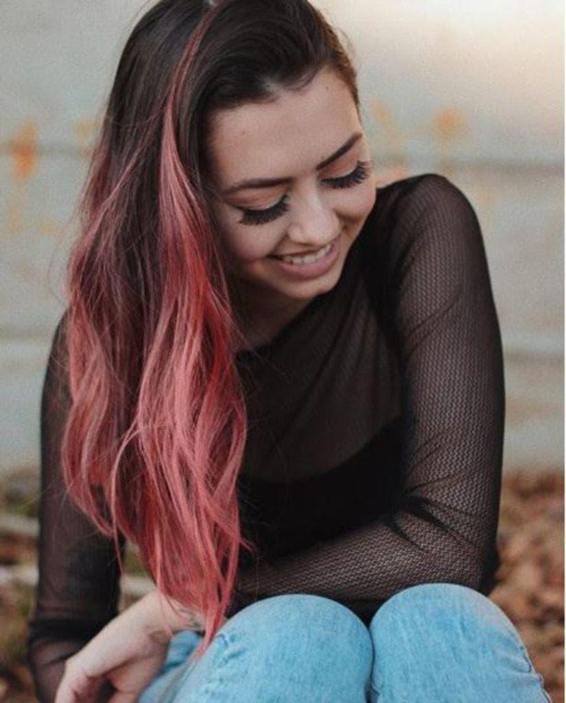 modelo de Jaqueline Guerreiro
