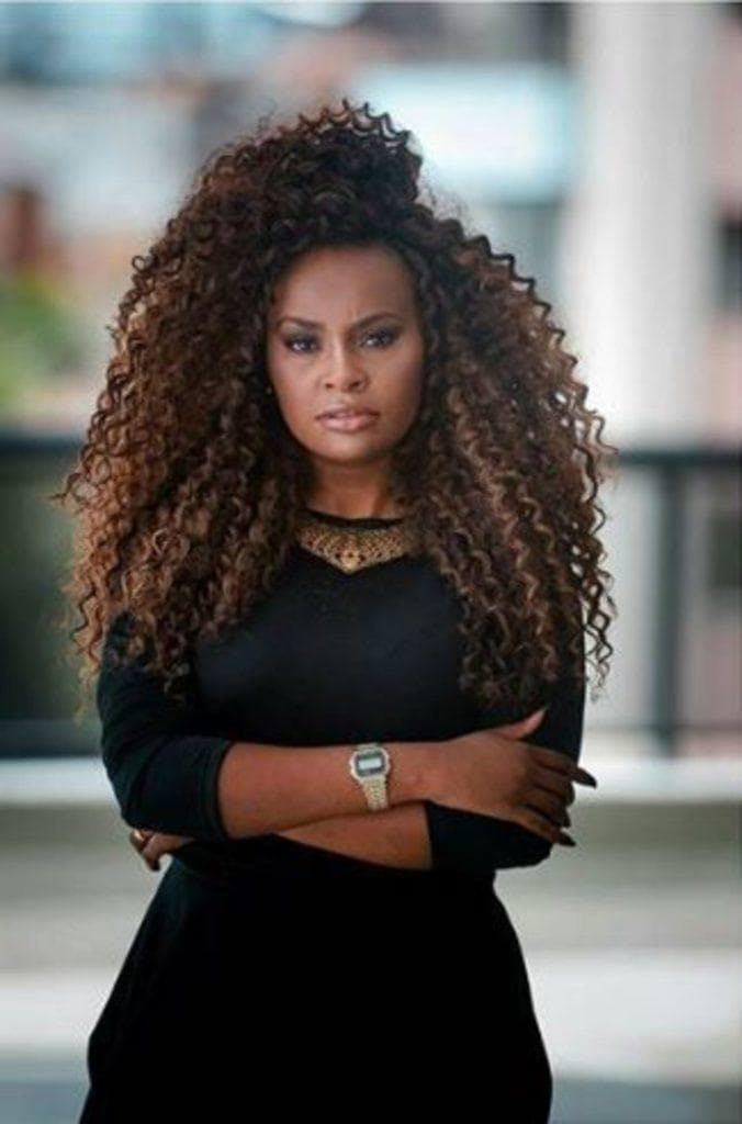 modelo de Tamy Souza