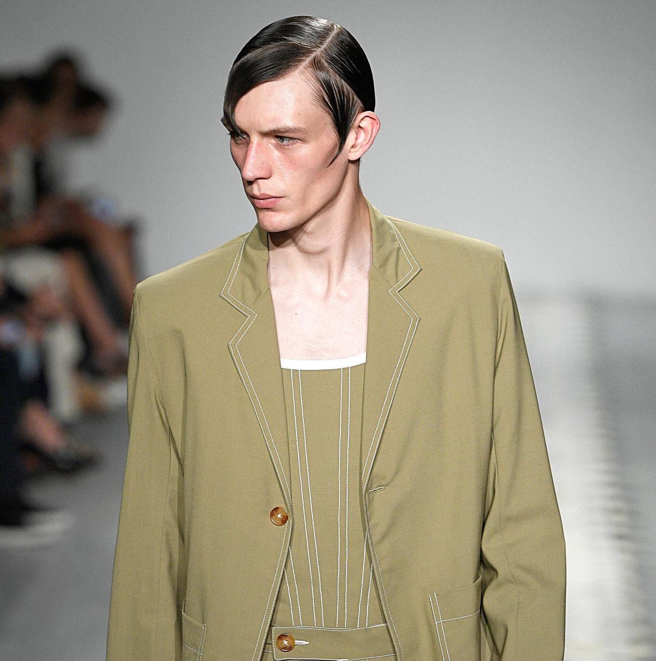 riscos no cabelo masculino