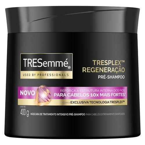 Máscara de Tratamento Pré-Shampoo TRESemmé TRESplex Regeneração
