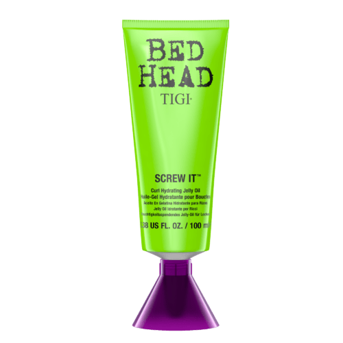 GEL HIDRATANTE CAPILAR BED HEAD SCREW IT